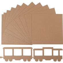 """Blanko-Bilderrahmen-Set """"Eisenbahn"""""""