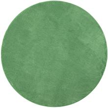 Teppich, wiesengrün
