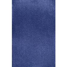 Teppich, meerblau