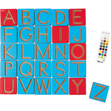 "Graphomotorik-Set ""Alphabet"""