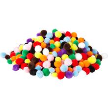 Mini-Pompons