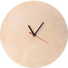 Blanko-Uhr