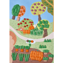 """PlayMais-Gruppenset """"Landschaft"""""""