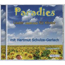 Paradies - Lieder (nicht nur) für Kinder