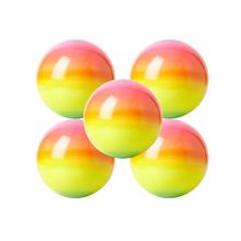 Regenbogenball-Set, Ø 20 cm