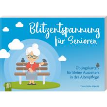Blitzentspannung für Senioren