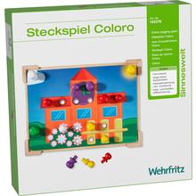 "Steckspiel ""Coloro"""