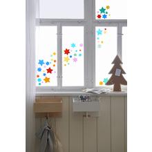 """Sachenmacher """"Fensterbilder-Sterne"""""""
