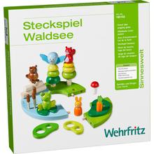 """Steckspiel """"Waldsee"""""""