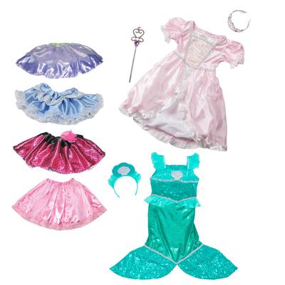 "Kostüm-Set ""Glamour"""