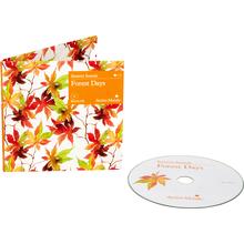 Sensory CD Forest Days