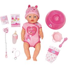 Baby-Born-Mädchen soft touch