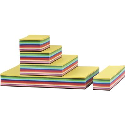 Mischpackungen im praxisgerechten Formate-Mix