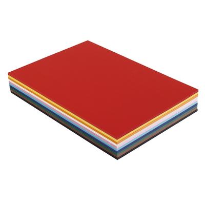 Großpackungen im 10-Farben-Mix