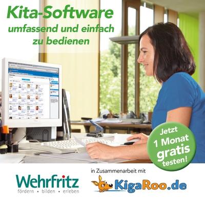 Flyer Kigaroo