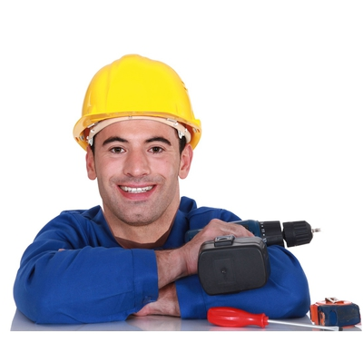 Aufbauservice