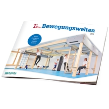 "Broschüre ""Bewegungswelten"""