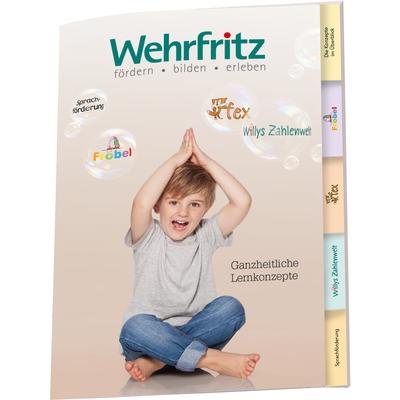 """Broschüre """"Ganzheitliche Lernkonzepte"""""""