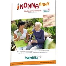 Flyer Nonna Anna