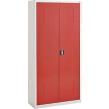 Schuhtauschstation mit 2 Türen für die Sekundarstufe