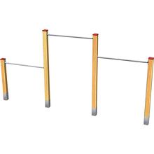 Dreifach-Stufenreck (Holz)
