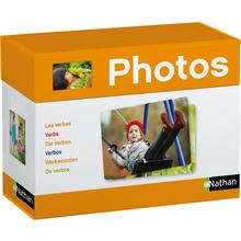 """Fotokarten """"Verben"""""""