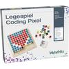 Digital Starter: Coding Pixel