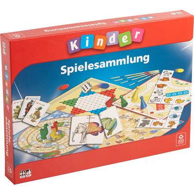 Kinderspielesammlung