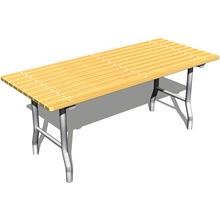 """Tisch """"Mila"""" für Erwachsene"""
