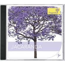Togu Jacaranda® CD