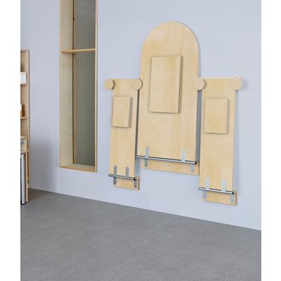 Klapptische Wandklapptisch.Wandklapptisch Rund Klapptische Bänke Möbel
