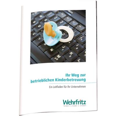 Broschüre Betriebskiga
