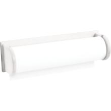 Papierrollenhalter, weiß