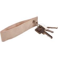 Stoff-Schlüsselanhänger
