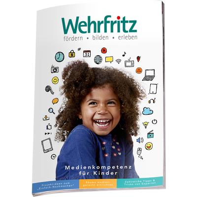 """Ideen- und Themenheft """"Medienkompetenz für Kinder"""""""