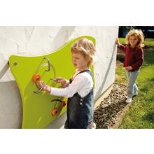 Befestigungsset für die Wandmontage