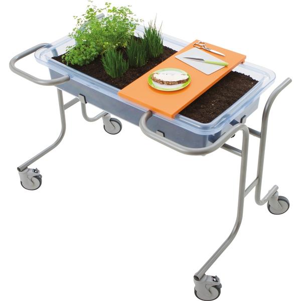 Hochbeet Garten Aussenbereich Therapie Altenpflege