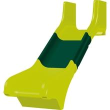 PE-Segmentrutsche, zweifarbig