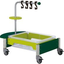 Beistellwagen für Wasser-Sand-Tisch