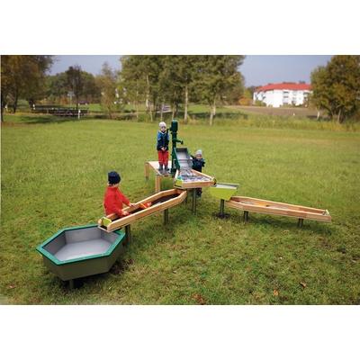 """Spar-Set: Wasserspiel-Landschaft """"Donau"""""""