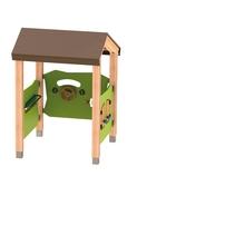 Spiel-Pavillon – Variante 1
