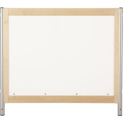 Aufsteckelement Spiegel/Whiteboard
