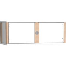 Hängeschrank mit Doppeltür