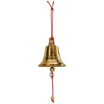 Glocke für Krippenkletterwand