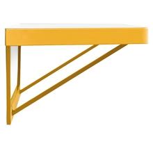 Wandboard-Tisch
