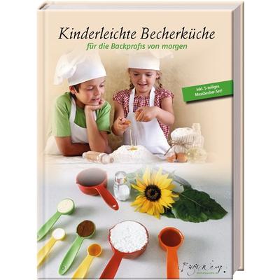 Kinderleichte Becherküche®, 6-teilig