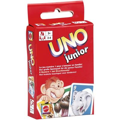 UNO-Kartenspiel Junior