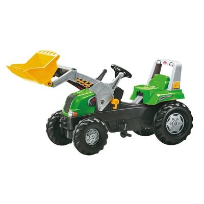 Traktor mit Lader