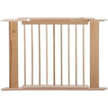 Zaunbaukasten-Durchgangssicherung