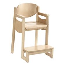 """Sicherheitshochstuhl """"Favorit XL"""" für Tischhöhe 59 cm"""